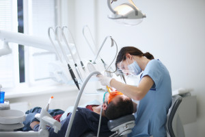 Root Canals in Cutler Bay