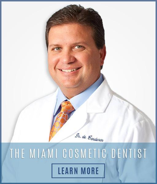 Miami's Cosmetic Dentist, Family Dental Care
