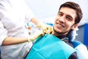 Cosmetic Dentist Center in Miami