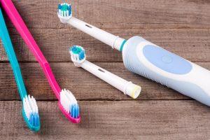 Best Brush for Teeth