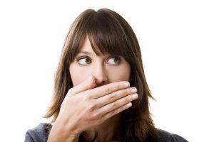 Bad Breath Cure