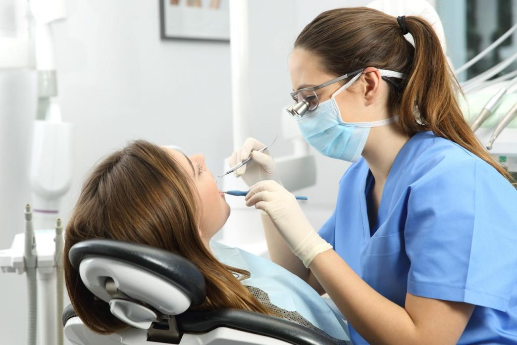 Cosmetic Dentist Miami
