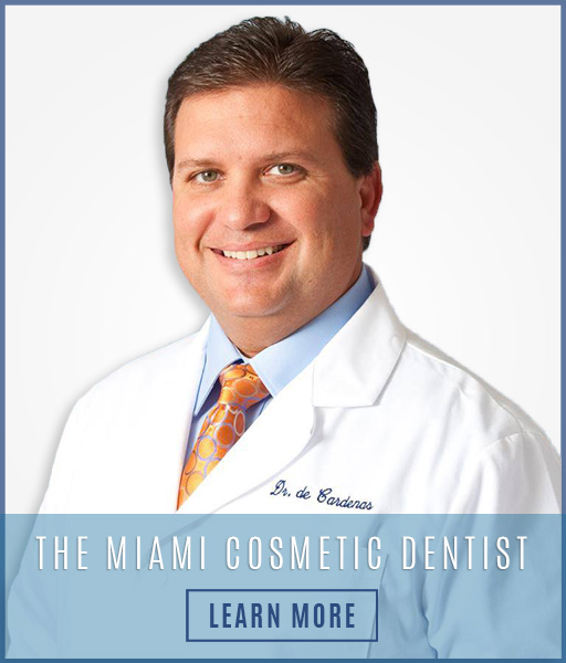 Miami's Cosmetic Dentist, Family Dental Care