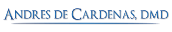 Dr. Andrés de Cardenas, DMD