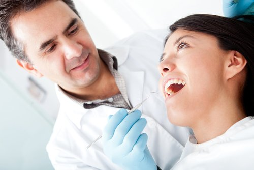 Miami Root Canal Procedure