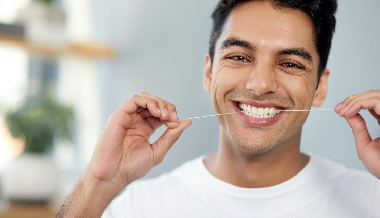 Flossing Tips Miami