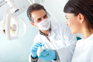 Dentist in Kendall