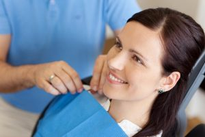 Dental Crown Services in Miami