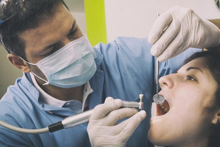 Miami Dental Cleaning