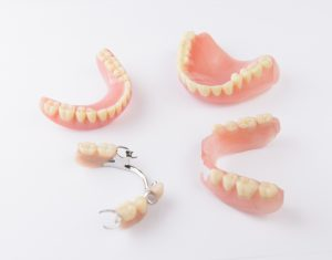 dentures in Miami