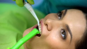 Repair a Chipped Tooth