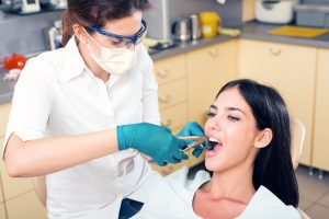 Tooth Extraction Healing