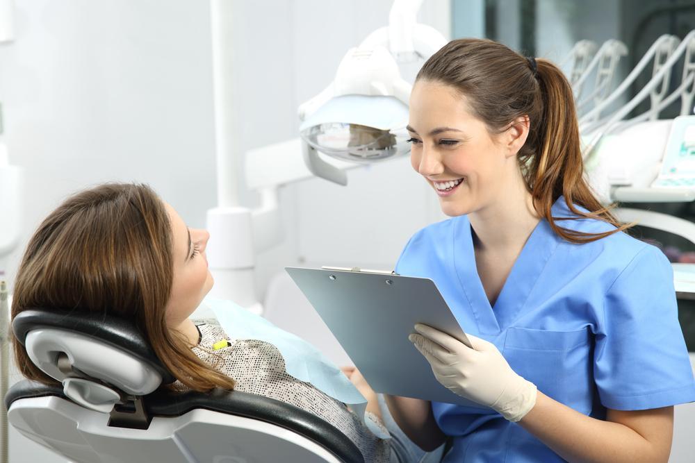 Dental Checkup in Miami