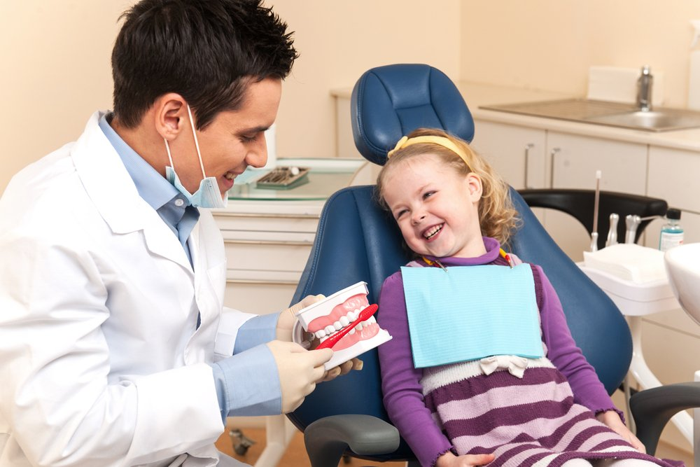 Dental Cleanings in Miami