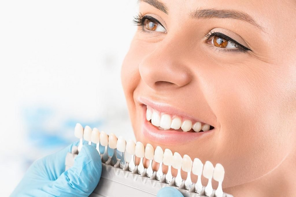 Dental Veneers vs Crowns
