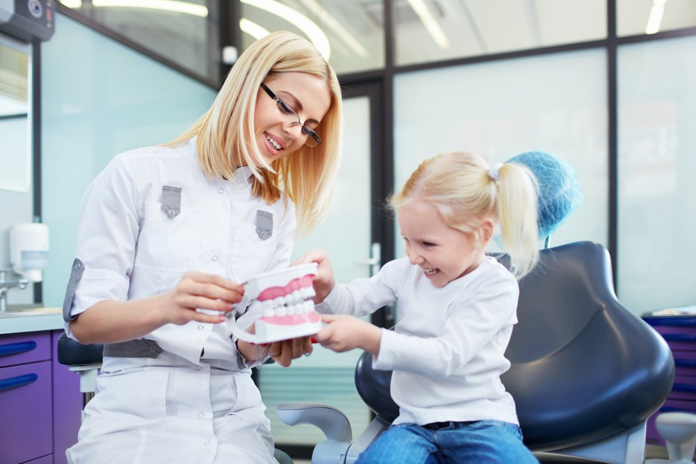 Family Dentist in Miami