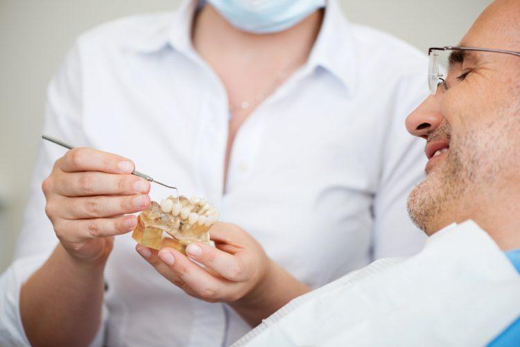 Miami Implant Dentist