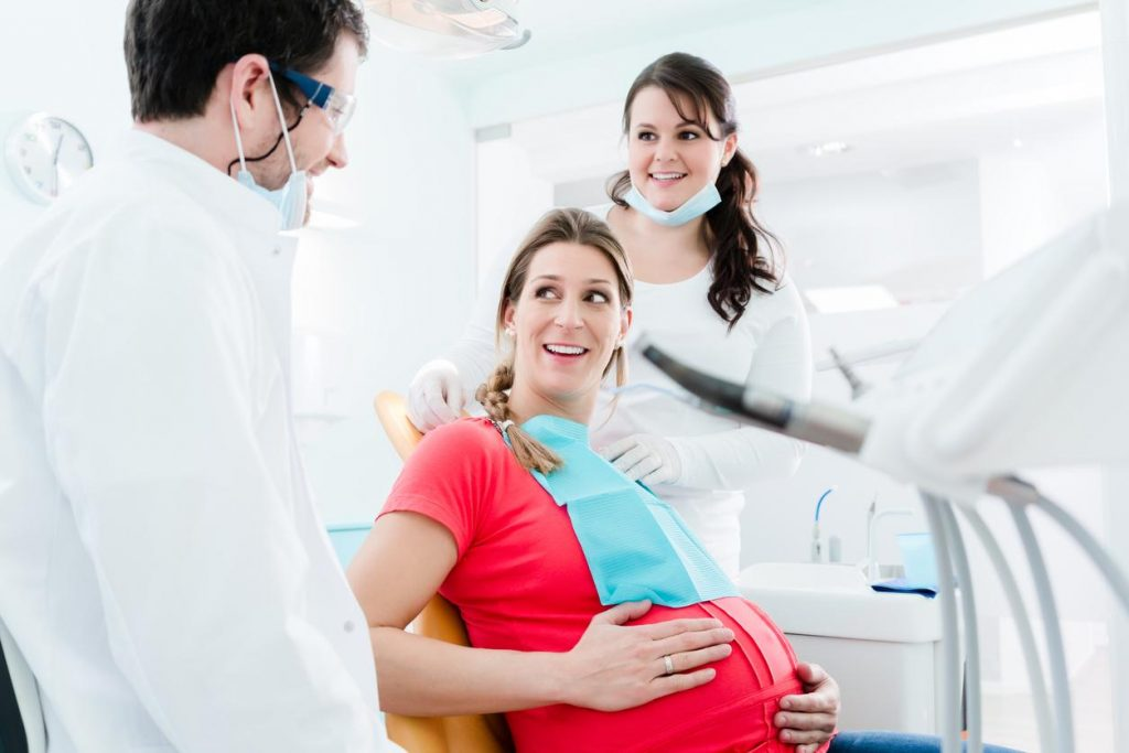 Wisdom Tooth Pain During Pregnancy