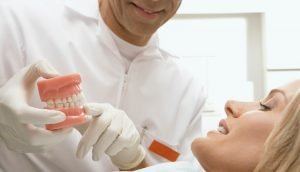 Dental Cosmetic Surgery in Palmetto Bay