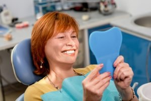 Dental implants in Sunset