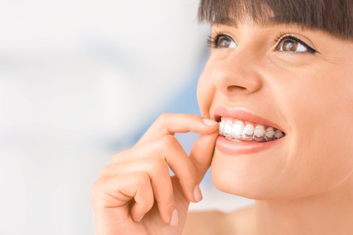 Invisalign in Kendale Lakes