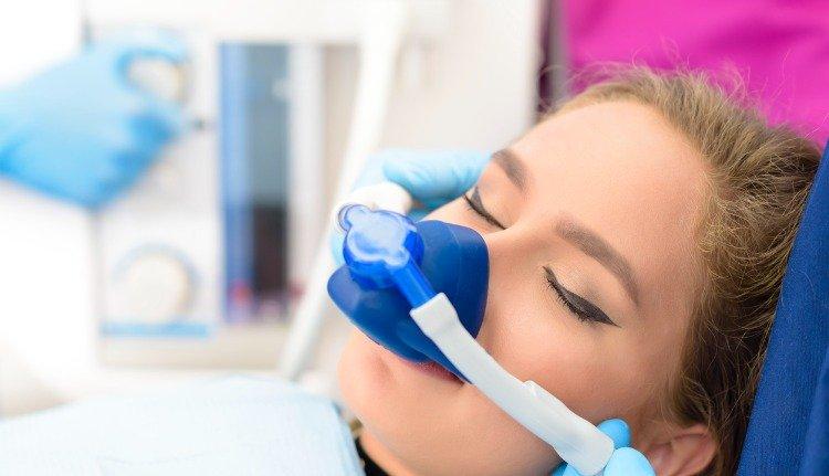 Sedation Dentistry Miami Florida